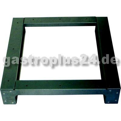 Grundrahmen für Mod. VRB 4200/5800/8100