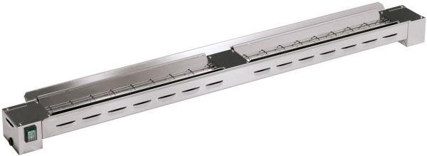 Wärmebrücke, B: 660mm, für Aufsatzbord